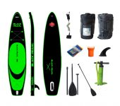 Black Pearl - Touring 3,53 - 11.6''  i SUP