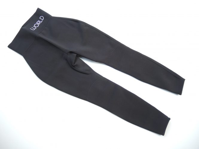 SEA LEGGINGS - 2mm SBR Neopren